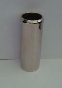 стаканчик металлический №10 (цвет никель)