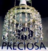 Подвесная люстра Хрусталь Preciosa Standart CB 1207/00/001 (55 1207 001 07 00 00 35)