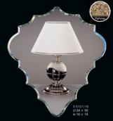 Настольная лампа  Elite Bohemia Standart S 613/1/18