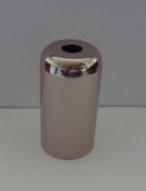 стаканчик металлический №2 (цвет никель)
