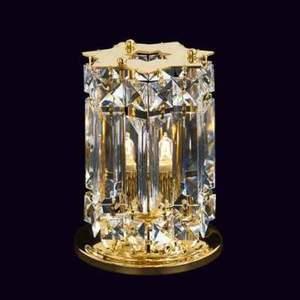 Настольная лампа Хрусталь Preciosa Standart ТВ 1123/02/001 (35 1123 001 07 00)