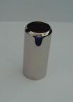 стаканчик металлический №8 (цвет никель)