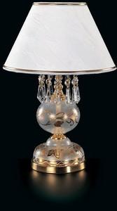 Настольная лампа Хрусталь Elite Bohemia Standart S 505/1/19 N