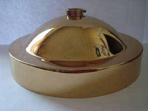 Верхний колпак золото