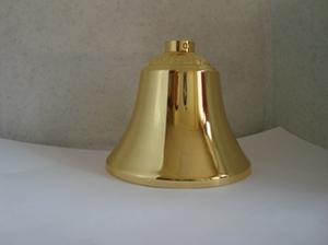 Колпак верхний золото 1
