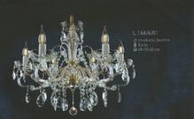 Подвесная люстра Хрусталь Elite Bohemia Standart L 166/6/01