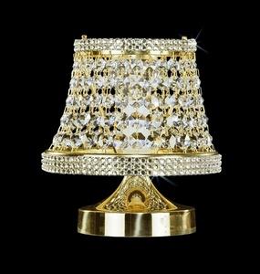 Настольная лампа Хрусталь Preciosa Standart TB 0371/00/001 (35 0371 001 07 00 00 01)