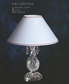 Настольная лампа Хрусталь Elite Bohemia Standart S841/1/073-7/2