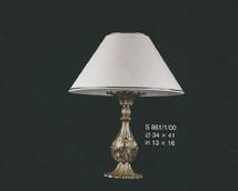 Настольная лампа  Elite Bohemia  S 861/1/00